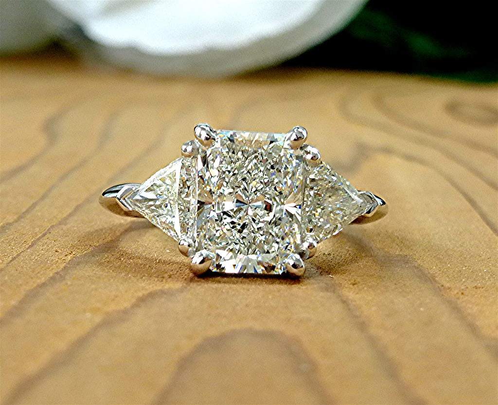 sterling engagement rings image silver larger cut princess ring see stone wedding product