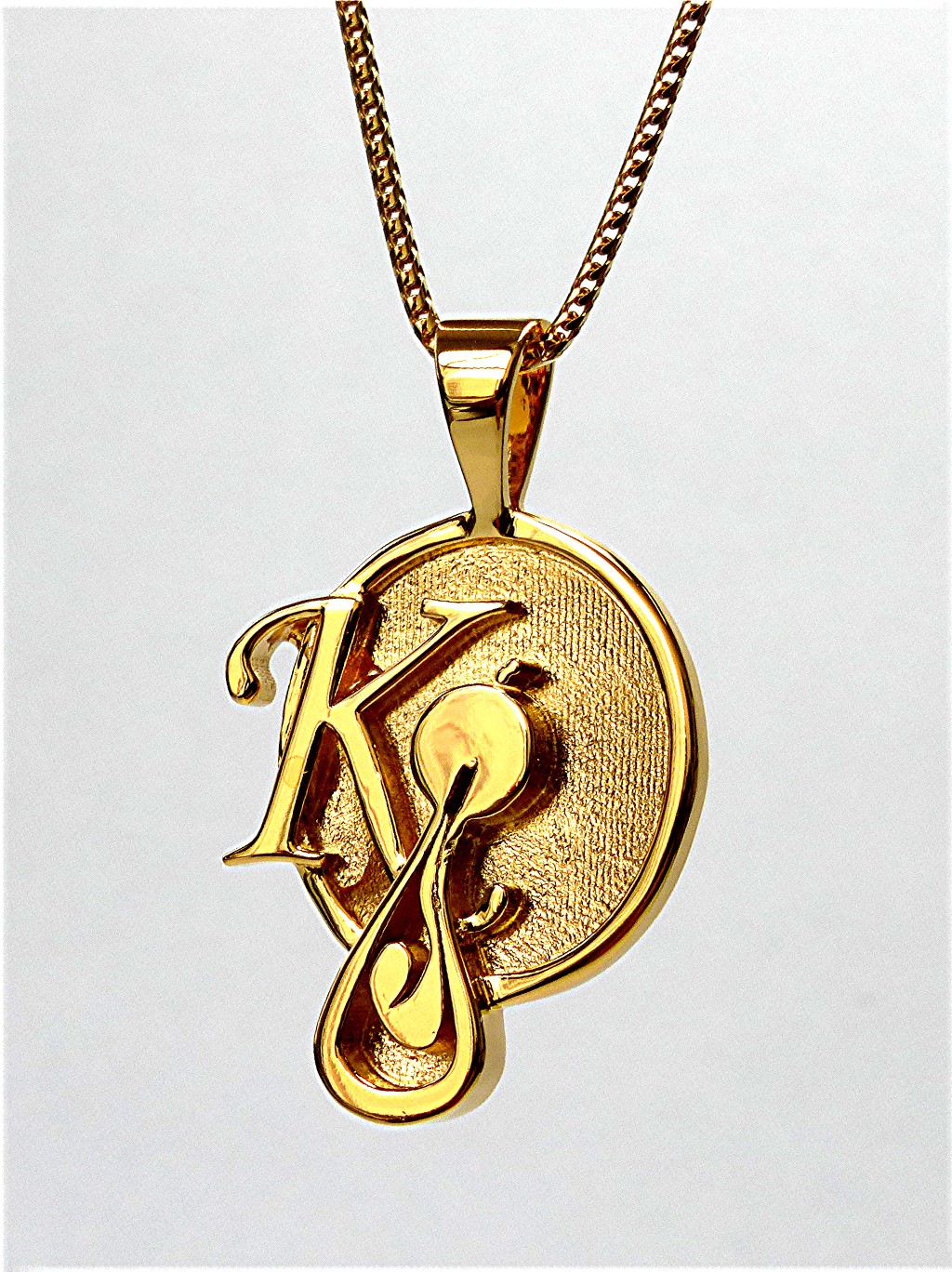 jeweler logo watch vno or mr da custom any pendant design chris with at youtube letters shield