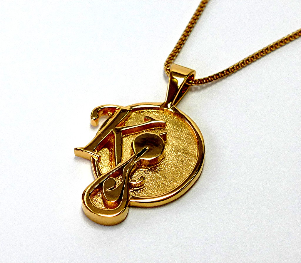 logo your custom design r men s jewelry hip pendant hop piece d