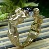 14k gold Mermaid ring