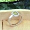 Diamond slice ring