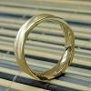 14k gold mens ring