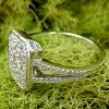 Reuse of sentimental diamonds